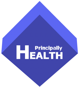 Principally Health Logo