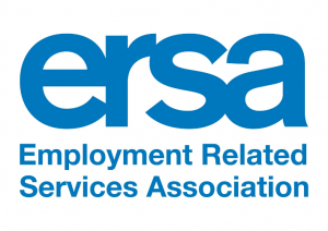 Employment Related Services Association Logo