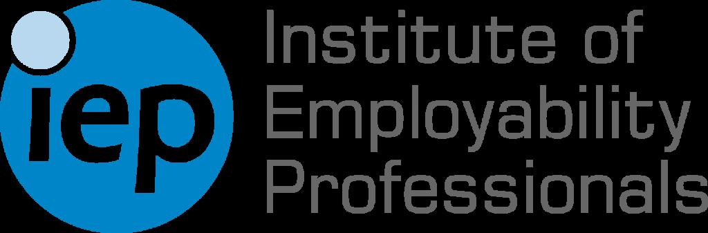 Institute of Employability Professionals Logo